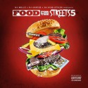 Food For The Streets 5 mixtape cover art