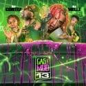 Gas N Mud 13 mixtape cover art