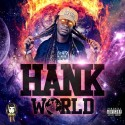 Hank - Hank World mixtape cover art