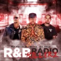 R&B Radio Killerz mixtape cover art