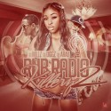 R&B Radio Killerz 2 mixtape cover art
