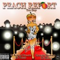 Starburse - Peach Report (The Drip) mixtape cover art