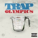 Trap Olympics 7 mixtape cover art