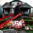 Trap Olympics 8 mixtape cover art