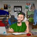Lon G - School Daze (Higher Learning) mixtape cover art