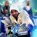Jim Jones & Juelz Santana - Beyond The Ballin mixtape cover art