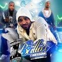 Jim Jones & Juelz Santana - Beyond The Ballin mixtape cover art