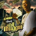 Lil Boosie - Still Thuggin mixtape cover art