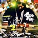 Cocaine Gang 2 (The All White Affair) mixtape cover art