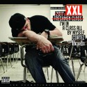 Cortez - XXL Freshman I'm In A Class All By Myself mixtape cover art