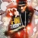 G-Unit Classics mixtape cover art