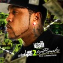 Lloyd Banks - I Am Mixtapes 2 (The Punchline King Edition) mixtape cover art