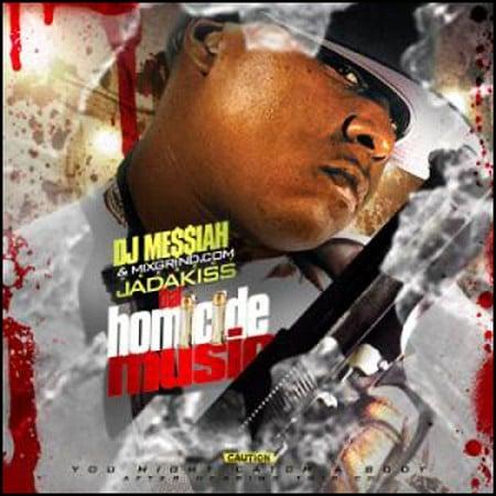 Jadakiss - Homicide Music