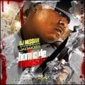 Jadakiss - Homicide Music mixtape cover art