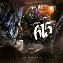 Young Buck - Mr. 615 mixtape cover art