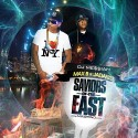 Max B & Jadakiss - Saviors Of The East mixtape cover art