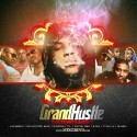 Grand Hustle - The King's Army mixtape cover art