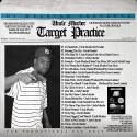 Uncle Murder - Target Practice mixtape cover art