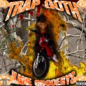 Kane Grocerys - Trap Goth mixtape cover art