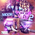 Mook - Whoop Di Ville 2 mixtape cover art
