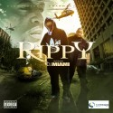Rippy - I Am Rippy mixtape cover art