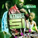 Street Pharmacy 51 mixtape cover art