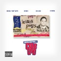 Beat King - Astroworld mixtape cover art