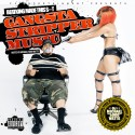 BeatKing - Gangsta Stripper Music mixtape cover art