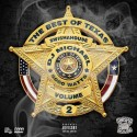 Best Of Texas 2 mixtape cover art