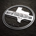 Best of Texas 5 mixtape cover art