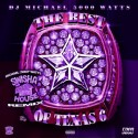 The Best of Texas 6 (Swishahouse Remix) mixtape cover art