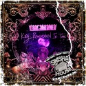 Big K.R.I.T - King Remembered In Time (Chopped & Screwed) mixtape cover art