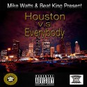 Houston Vs Everybody (Swishahouse Remix) mixtape cover art