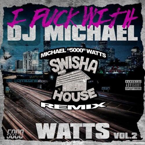 dj mike watts