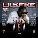 Lil Keke - A.B.A. 3 mixtape cover art