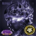 Meek Mill - Dreamchasers 2 (Chopped Up Not Slopped Up) mixtape cover art