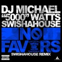 No Favors (Swishahouse Remix) mixtape cover art