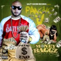 Pancho V - Money Baggz mixtape cover art