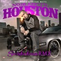 Paul Wall - No Sleep Til Houston Swishahouse Remix mixtape cover art