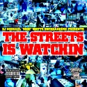 Streets Is Watching (Swishahouse Remix) mixtape cover art
