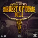 The Best of Texas 3 mixtape cover art
