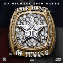 The Best Of Texas 6 mixtape cover art