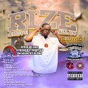 Yellowboy - Rize Above EP (Swishahouse Remix) mixtape cover art