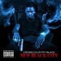 Young Black - New Black City mixtape cover art
