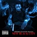 Young Black - New Black City mixtape cover art