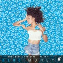 Jay Ant - Blue Money mixtape cover art