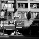 Slum Village - The Dirty Slums mixtape cover art