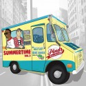 Summertime 3 mixtape cover art