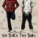 We Stole The Show (Presented By Mick Boogie) mixtape cover art