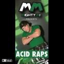 Acid Raps mixtape cover art